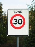 Verkeer - snelheid - BeginZone30