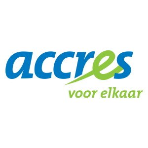 Accres - logo