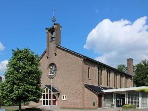 Jachtlaankerk