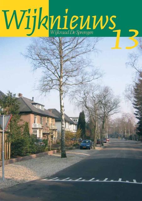 Wijknieuws13-feb-2005