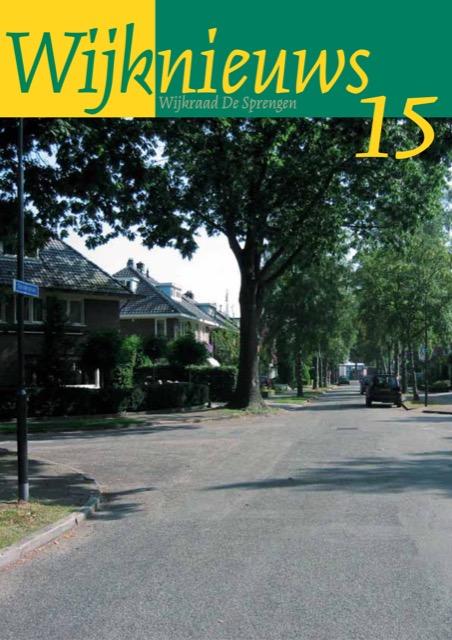 Wijknieuws15-sep-2005