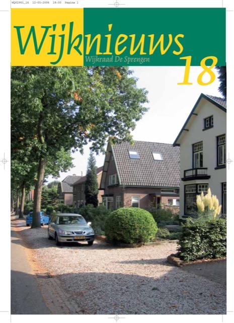 Wijknieuws18-mei-2006