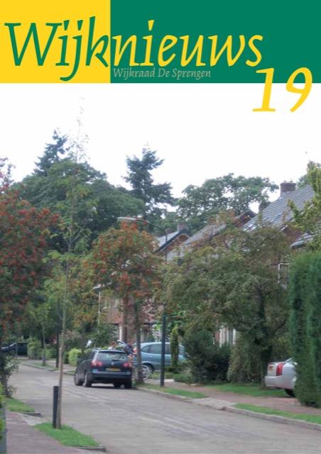 Wijknieuws19-sep-2006
