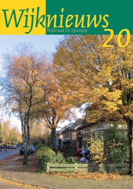 Wijknieuws20-dec-2006