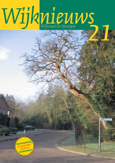 Wijknieuws21-feb-2007