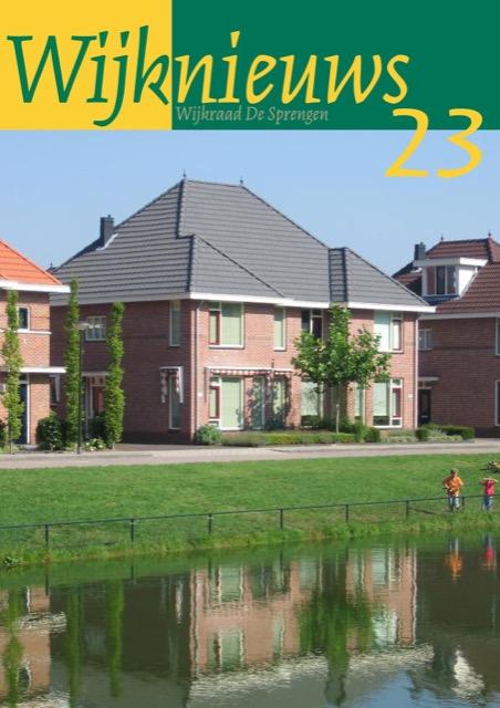 Wijknieuws23-sep-2007
