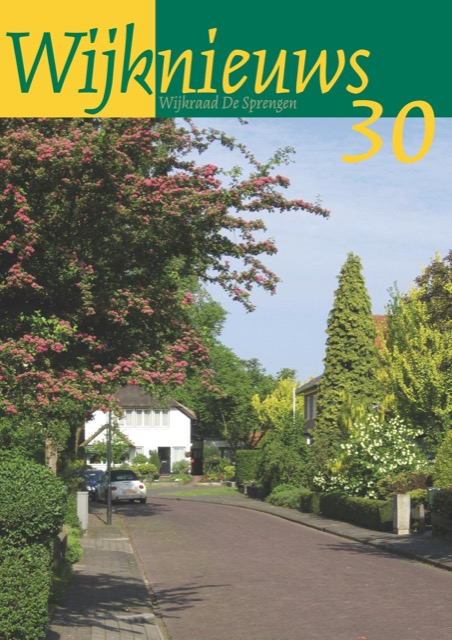 Wijknieuws30-mei-2009