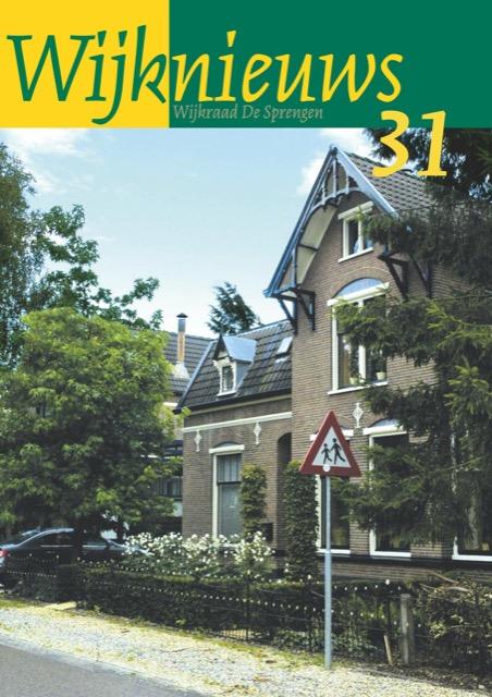 Wijknieuws31-sep-2009