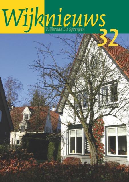 Wijknieuws32-dec-2009